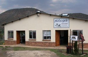 Philanjalo Care Center